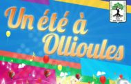 Un été à Ollioules : Les animations en juillet et août 2019