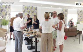 Villa Alma la nouvelle résidence séniors à La Seyne/mer