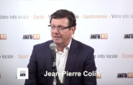 MUNICIPALES 2020 Jean-Pierre Colin avec la Coalition La Seyne 2020