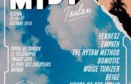 Midi Toulon Festival 3 jours de concerts gratuits, vidéo.