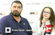 Emma Cerchi revient sur sa victoire à The Voice Kids