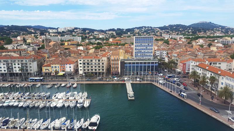 Suivez les MUNICIPALES 2020 à La Seyne-sur-Mer avec INFO83