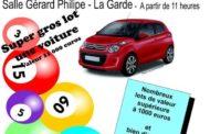 Loto de prestige avec le Lions Club Toulon Provence Méditerranée