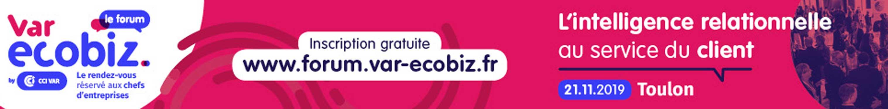 Var Ecobiz 2019