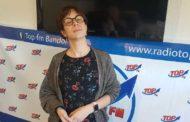 INFO 83 et TOP FM reçoivent Emanuelle Trimarche du label Manivette Records et Emilie Mege, conseillère en nutrition. INFO 83 TOP le Mag avec Radio Top FM