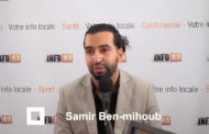MUNICIPALES2020 à La Seyne-sur-Mer avec Samir Ben Mihoub
