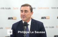 Municipales 2020, La Seyne-sur-Mer avec Philippe Le Sausse