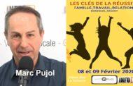 Dépassez vos limites avec le coach Marc Pujol les 8 et 9 février 2020 à La Valette