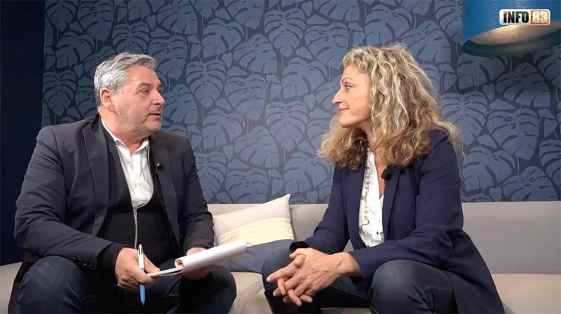 MUNICIPALES 2020 Tête à tête avec Nathalie Bicais
