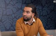 Municipales 2020 tête à tête avec Samir Ben Mihoub