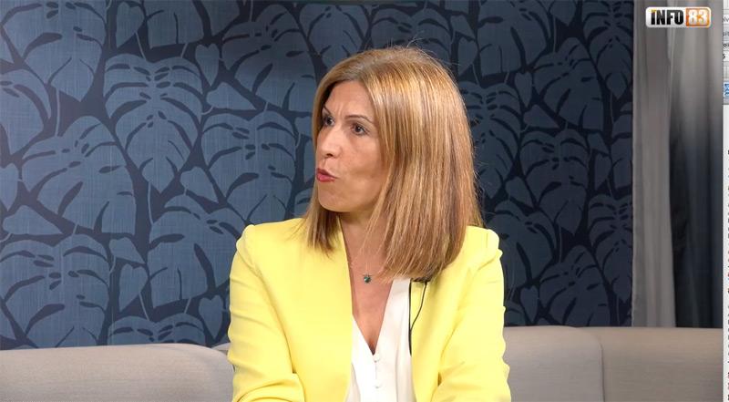 Municipales 2020 tête à tête avec Sandra Torres
