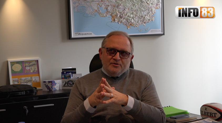 Tout savoir, ou presque, sur le Fonds de Solidarité destiné au TPE. Entretien avec Pascal Rothé, directeur des finances publiques du Var.