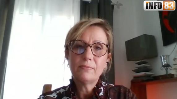 Pour Véronique Maurel, Présidente de la CPME :