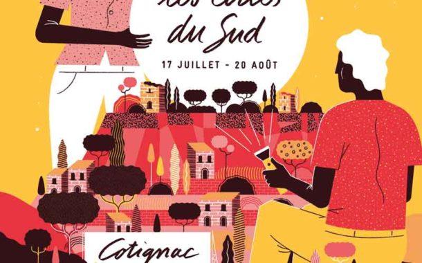 Festival Les Toiles du Sud 2020 à Cotignac