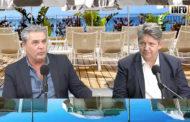 Stéphane Lelièvre : un Palace 5 étoiles à Toulon, c'est pour bientôt !