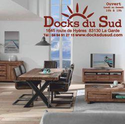 Docks du Sud