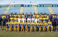 Saison 2020-2021 du Sporting Club Toulon : rendez-vous tous les lundis sur INFO83