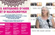 ARTISANES D'HIER & D'AUJOURD'HUI, le 26 septembre à La Seyne