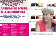 ARTISANES D'HIER & D'AUJOURD'HUI, samedi 26 septembre à La Seyne