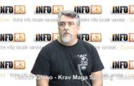 Vous voulez pratiquer le Krav Maga à Toulon ?