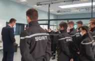 La Base Aéronautique Navale d'Hyères signe un partenariat avec le Lycée polyvalent Costebelle d'Hyères