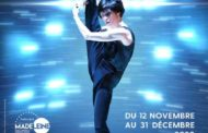 Interview de Marie-Claude Pietragalla pour son spectacle
