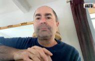 Interview d'Yves Pujol l'humoriste toulonnais,