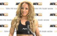 Body Fitness Arnold Classic : Lydie Jaïd, en route pour un troisième titre international