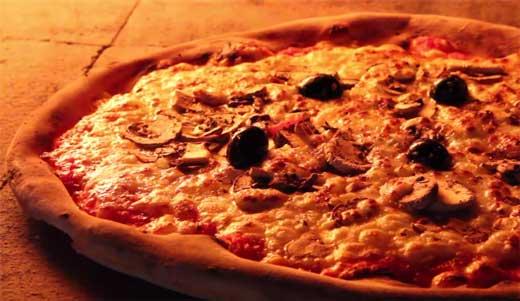 Pizzéria Gaetano à Toulon, découvrir un savoir-faire !