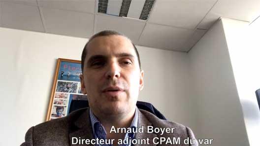 Contact Tracing, la CPAM se mobilise contre la Covid-19