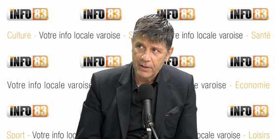FNAIM du Var, Interview de Jean-Marc Stéfanini