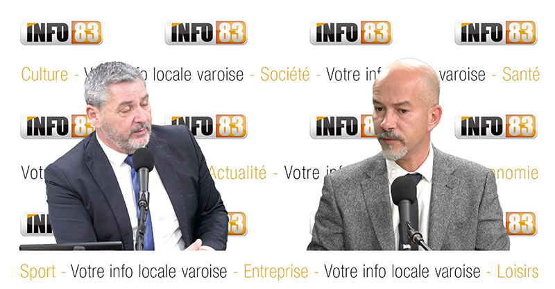 Interview du nouveau président DU CNPA VAR, Adam Aberbache