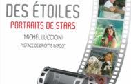 """Idée cadeaux  """" Plus près des étoiles : Portraits de Stars """""""