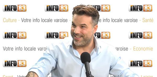 Interview de Frank Castellano. Choeur du Sud, ça repart en 2021