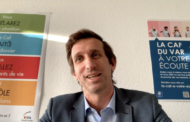 La Caf du Var mobilisée, J. Orlandini directeur du Var