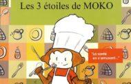 Cuisine pour les enfants avec le Dr Martine Cotinat : une œuvre d'art en cuisine avec les enfants !