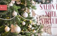 Noël, un salon virtuel sur la toile ! rencontre avec Laurence Molle l'instigatrice du projet.