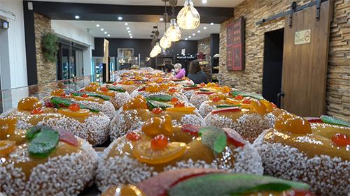Dans les coulisses de la boulangerie Mondino