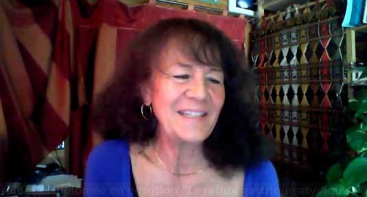 Le reflux gastrique atypique, avec le Dr Martine Cotinat, gastro-entérologue
