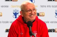 Sporting Club de Toulon: rencontre avec Luigi Alfano, entraîneur de l'équipe 1 du club toulonnais