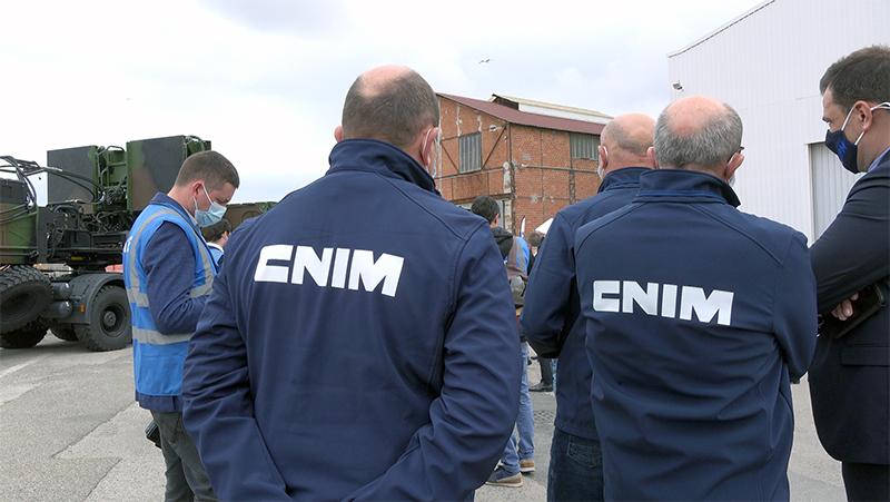 CNIM : La mobilisation a payé