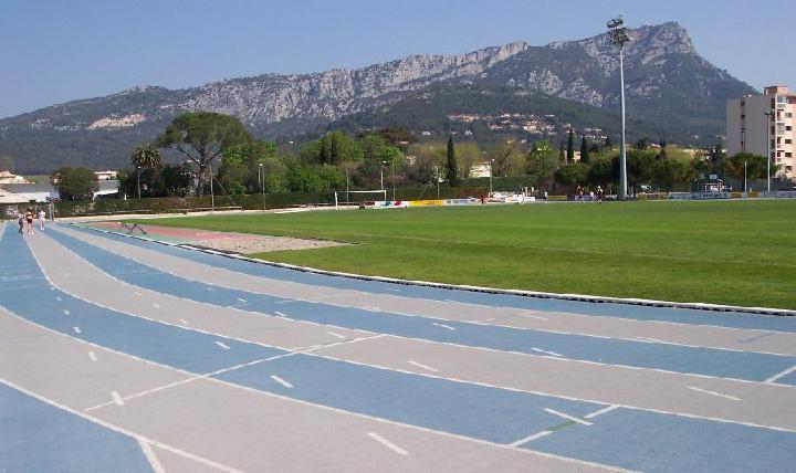 ASPTT Stade Vallis Laeta INFO83