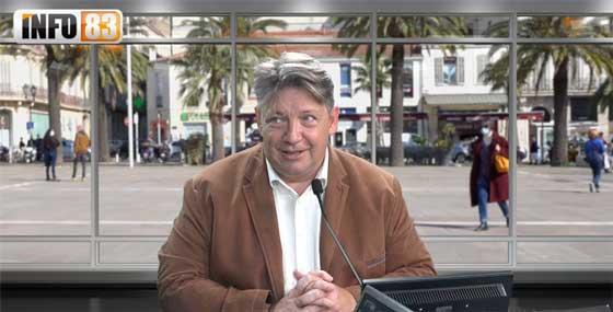 Stéphane Lelièvre Président-fondateur du groupe des