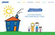 La Maison Bleue à Sanary pour aider les enfants différents
