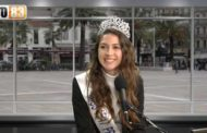 Une Sanaryenne, Lara Martins, élue Miss 15/17 Provence