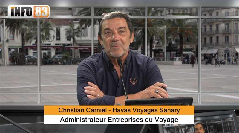 Agences de voyages : des vacances garanties