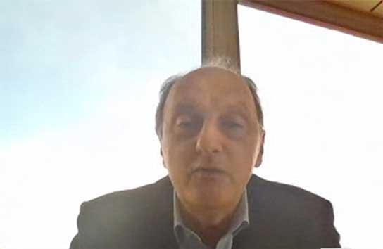 B. Sananés de l'institut Elabe : les enjeux des élections régionales PACA