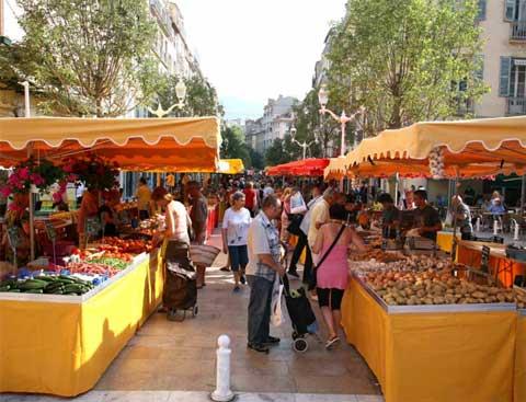 VOTEZ TOULON, le plus beau marché de France