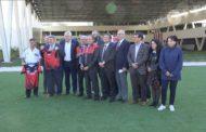 Rugby 2023 : Présentation du calendrier en région Sud