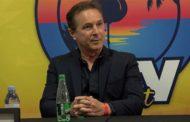 HTV Basket : Gilles Garcia Directeur Général du Groupe Loudane, nouveau Président